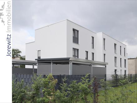 Schicke Neubauwohnung mit Terrasse und Garten Nähe Gütersloh-Zentrum