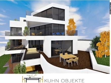 Luxus Wohnung in Traumlage von Hambach. 3-OG