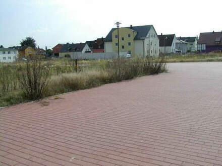 Exclusive Baugrundstücke in Weiden - Hammerweg