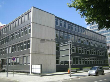 Im Exklusivauftrag: Augustaanlage - Moderne Büroflächenstandards in renommierter Lage