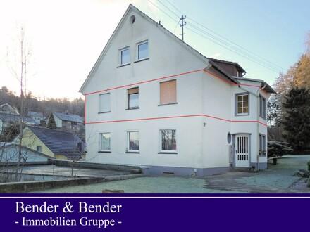 Geräumige Eigentumswohnung mit Balkon in ruhiger Lage!
