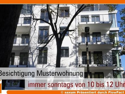 PROVISIONSFREI!E 4 ZIMMER WOHNUNG MIT BALKON 'Top Ausstattung ohne Aufpreis'