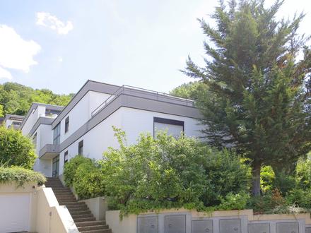 Zum Verlieben: 2-Zimmer-Apartment in begehrter Höhenlage von Ettlingen