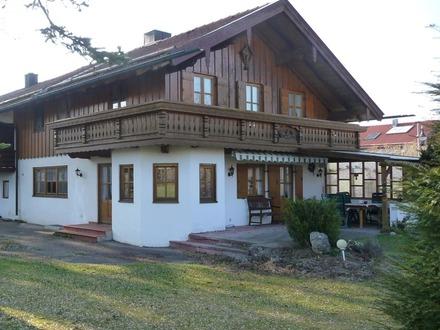 Einfamilienhaus in ruhiger Lage von Holzkirchen.