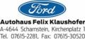 Autohaus Felix Klaushofer