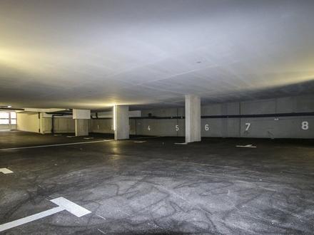 Garagenstellplatz im Zentrum von Mödling zu vermieten!