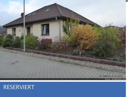 Modernes Einfamilienhaus im Bungalowstil in Warnitz