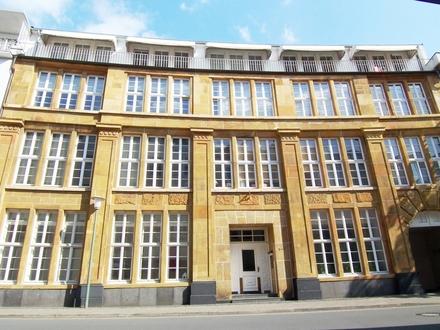 Wohnen hinter historischer Fassade in der Bielefelder Altstadt!