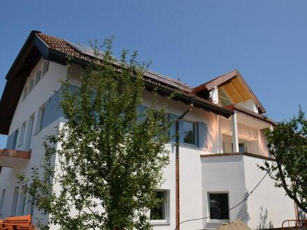 Schön wohnen am bayrischen Meer