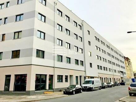 Nürnberg West || 186 m² || ab 2.450 EUR/m²