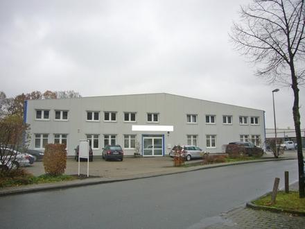Flexibel anpassbare Bürofläche im Gewerbegebiet in Angelmodde