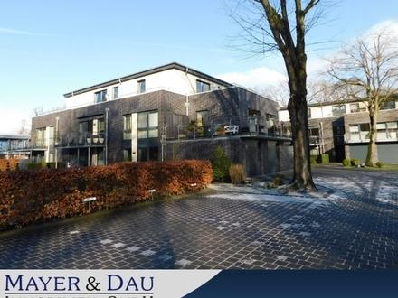 Bad Zwischenahn: Traumwohnung in Traumlage nahe Seeufer, Obj. 4605