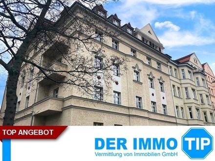 2-Raum-Wohnung ++ in Leipzig Reudnitz-Thonberg zum KAUF