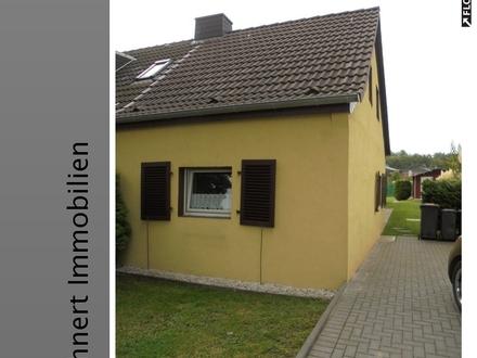 Einziehen und wohlfühlen...! Modernisierte und gepflegte Doppelhaushälfte in Recklinghausen