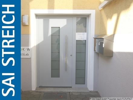 PROVISIONSFREI! Eingang zu Ihrer neuen Praxis oder Ihrem neuen Büro!