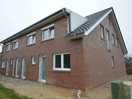 Neubau von Eigentumswohnungen in Nordenham - Esenshamm