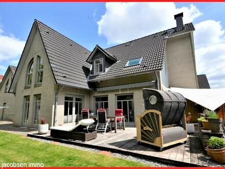 """""""Höchster Wohnkomfort"""" in bester Wohnlage von Schleswig"""
