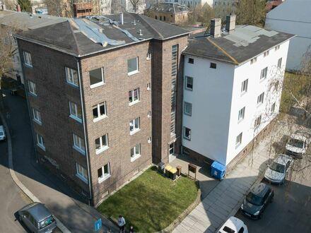 +++Neusanierte 3-Raum Wohnung mit individuellen Schnitt sucht Mieter+++