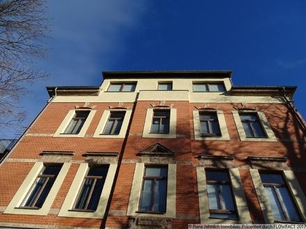 Schicke 2 Raum Wohnung auf dem Kaßberg