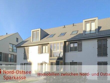 Galeriewohnung am Wenningstedter Dorfteich!