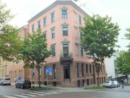 Büro in Stuttgart-City