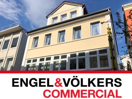 Wohn- und Geschäftshaus in 1A-Lage in Bad Oeynhausen