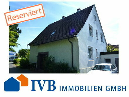 Attraktives Einfamilienhaus in Werther!