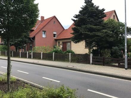Gute Kapitalanlage! 2 vermietete Häuser in ruhiger Lage von Gifhorn