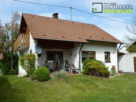 Endlich Platz für die ganze Familie - Einfamilienhaus in Ichenhausen