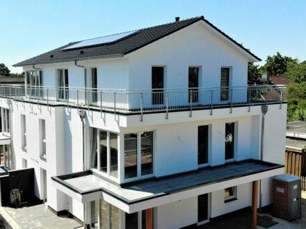 3-Zimmer-EG-Wohnung, Lerigauweg 9 / Eversten