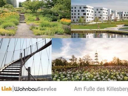 4-Zi.-Whg im EG: Moderne Parkvilla mit 10 Wohnungen | Stuttgart - Am Weißenhof 15 W5