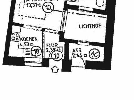 Appartement in der Ilzstadt