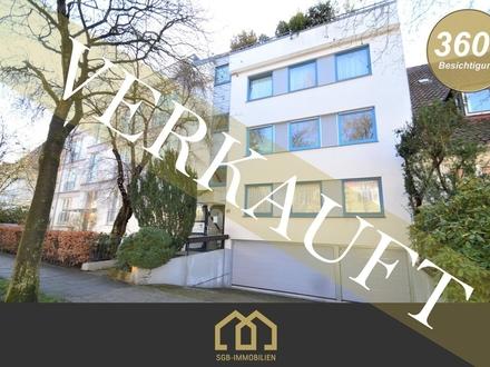 Verkauft: Anlage: Gete / Aufwendig sanierte Eigentumswohnung in der Wörtherstraße