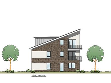 GARTENWOHNUNG MIT BESTEN AUSSICHTEN | Neubauprojekt in Oldenburg / Eversten [EG03]