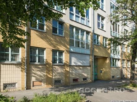 Gepflegte Wohnung als Kapitalanlage in guter und zentraler Lage