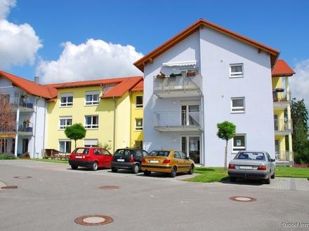 schöne 2-Zimmerwohnung zu verkaufen - ideal auch als Kapitalanlage