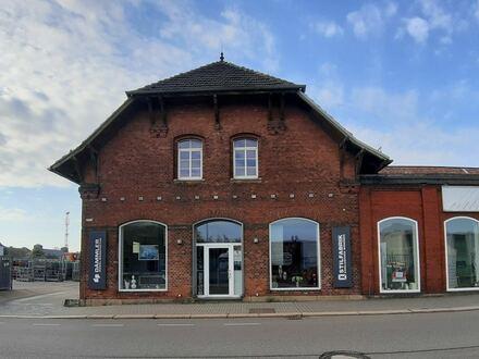 Schickes Ladenlokal in guter Lage ~ Zwickau-Pölbitz