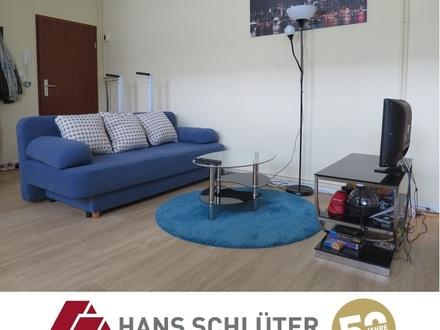Schöne 1-Zi. Wohnung in Findorff!