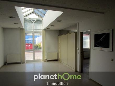 400 m2 Büroflächen zu vermieten Teilflächen mgl.