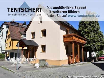 Top gepflegtes Einfamilienhaus in der Ulmer Weststadt