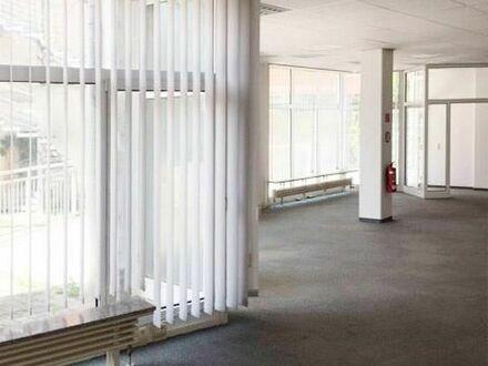 Gewerbefläche im Ärztehaus im Stadtkern Apolda zu vermieten!