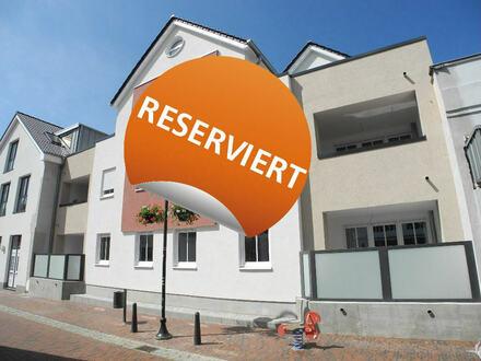 Kapitalanleger aufgepasst! Schicke Neubauwohnung in der Innenstadt