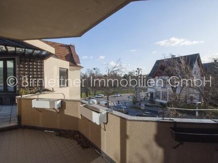 3892 - Döbling: Bürohaus mit Wohnung