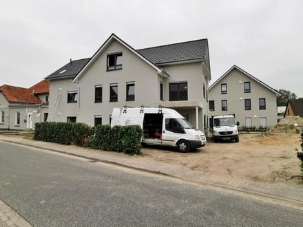 5717 - Erstbezug - 2 Zimmerwohnung mit Balkon in Oldenburg Osternburg!