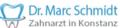 Dr. Marc Schmidt Zahnarzt in Konstanz