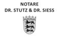 NOTARE DR. STUTZ & DR. SIESS