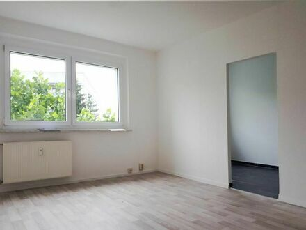 Renoviertes 1-Zimmer-Apartment - Einziehen und Wohlfühlen