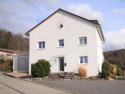 Sofort beziehbar! Ravensburg - Innenstadtnähe - Komfortable 4,5 Zimmer-Wohnung mit Garten