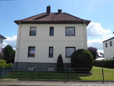 Charmantes Kaffemühlenhaus mit Nebengebäude und Garage in Bielefeld Oldentrup