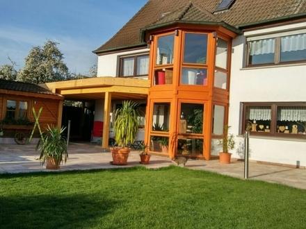 Herrlich renoviertes, großzügiges Wohnhaus in TO Fichtenau